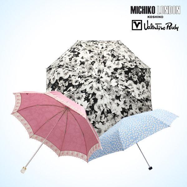 고급 자수 패션자외선차단양산 겸용 우산/어머니 선물 상품이미지