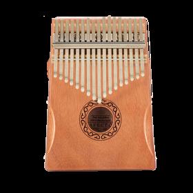 칼림바17 마호가니카림바 칼람바 초딩선물 특이한악기