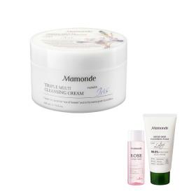 Triple/Multi/Cleansing Cream/190ml