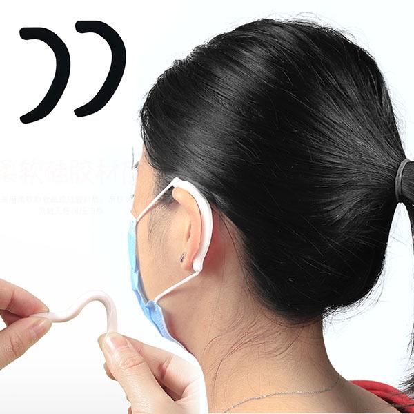 말랑이 마스크 귀보호대/이어가드/귀통증/마스크/보호 상품이미지