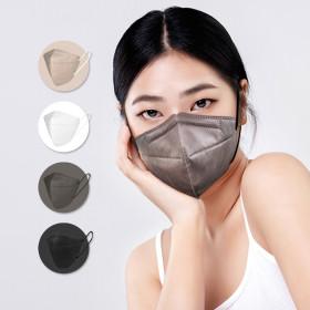 KF94 마스크 100매 식약처허가 개별 대형 개당226원