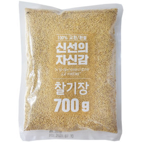 기장쌀_700G 봉