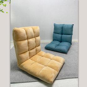 접이식 굿프렌드 침대용 좌식의자 침대와 의자겸용