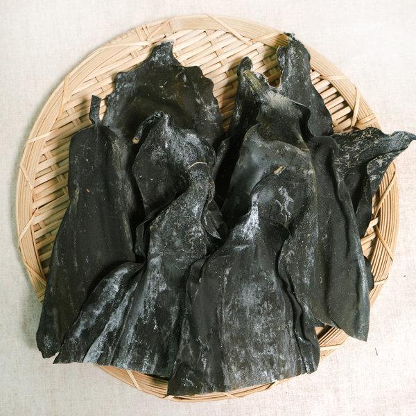 다시마 꼭지다시마 700g 국내산 햇다시마 귀한 부위 상품이미지