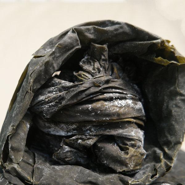 다시마 뭉친다시마 1개 국내산 140g 분말용 튀김용 상품이미지