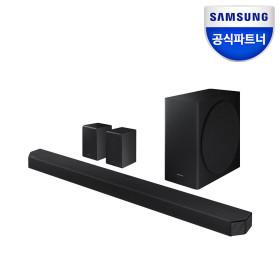 인증점 삼성 사운드바 HW-Q950T 애트모스 9.1.4채널