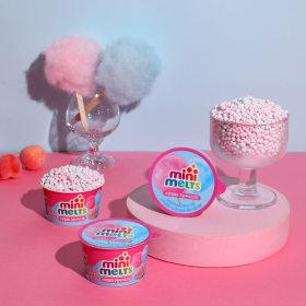 (모바일)미니멜츠 구슬 아이스크림 스윗멜로우 40개