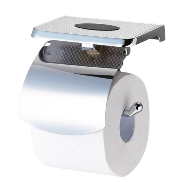 욕실 휴지걸이 국산 화장실 화장지걸이 (다이캐스팅) 상품이미지