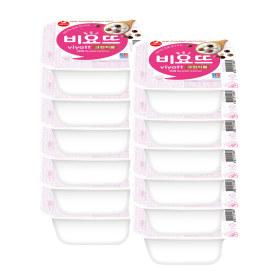 서울 비요뜨 크런치볼 144g 12개