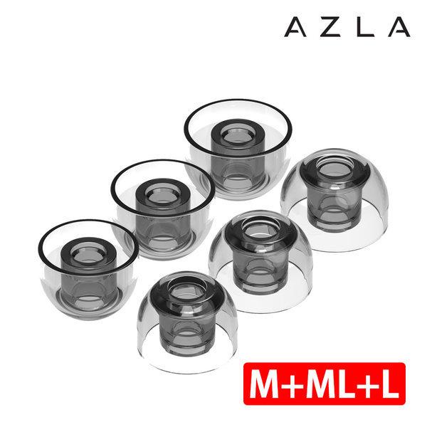 아즈라 셀라스텍 이어팁 3쌍-SET-L_(M/ML/L) 세드나 상품이미지