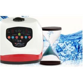 (한일생활건강) 온수매트 보일러 / 온수매트조절기
