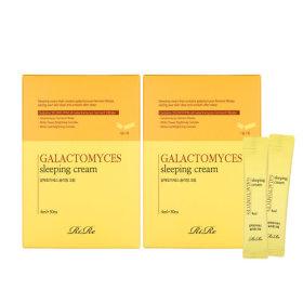 갈락토미세스 슬리핑크림 30포 +30포 추가증정 총60포