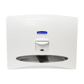 57159 공중화장실 변기커버 전용용기 케이스 디스펜서