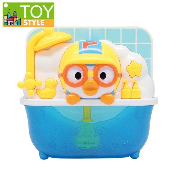 뽀로로 버블 목욕놀이/물놀이장난감 상품이미지