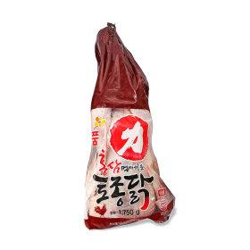 홍삼먹여키운토종닭_1750g