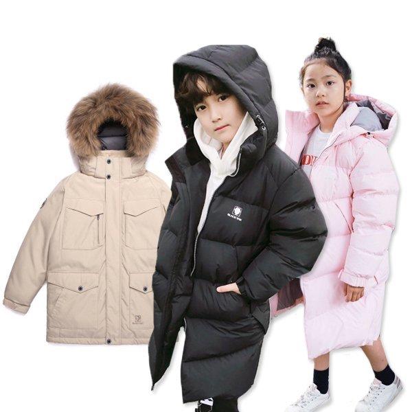 역시즌 인기 다운자켓 모음 (BK드림벤치다운/브런다운자켓 외) 상품이미지