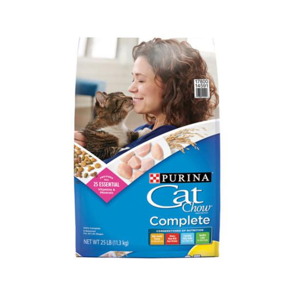 퓨리나 캣차우 고양이사료 11.3kg 1개 상품이미지