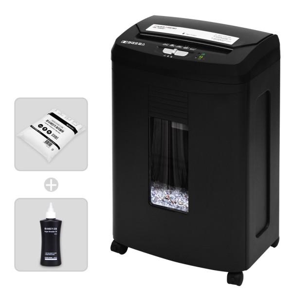 문서세단기 PK-100AF 자동급지/파쇄기/분쇄기 100매 상품이미지