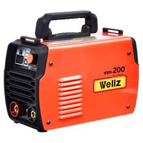 WELLZ 초소형 초경량 휴대용 5K용접기 WWM-200