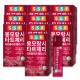 몽모랑시 타트체리 저분자 콜라겐 젤리 8박스(120포)