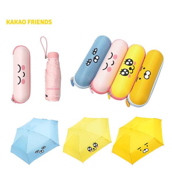 페이스캡슐 5단 슬림 우산 상품이미지