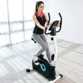은성헬스빌 입식싸이클 V301/실내자전거/신형/국내생산 V-301