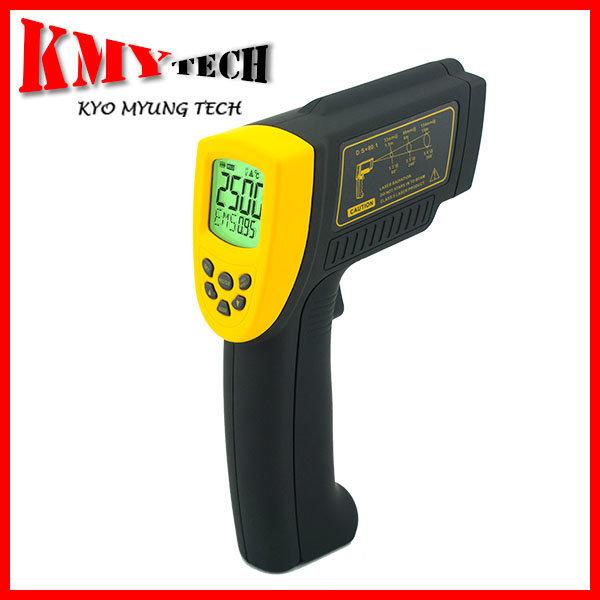 적외선온도계 AR-922+ 고온용 200~2500  분해능1 상품이미지