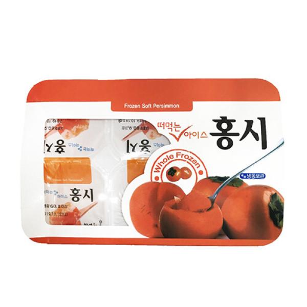 GSfresh 살살녹는 달콤함 아이스홍시(60 상품이미지