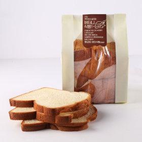 몽블랑제_버터니식빵