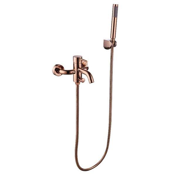 반장들  SGF1016RG 골드 로즈골드 블랙 샤워기 샤워욕조수전-반장들 무료배송 상품이미지