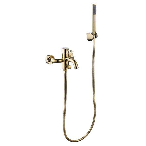 반장들  SGF1016GD 골드 로즈골드 블랙 무광 샤워기 샤워욕조수전-반장들 무료배송 상품이미지