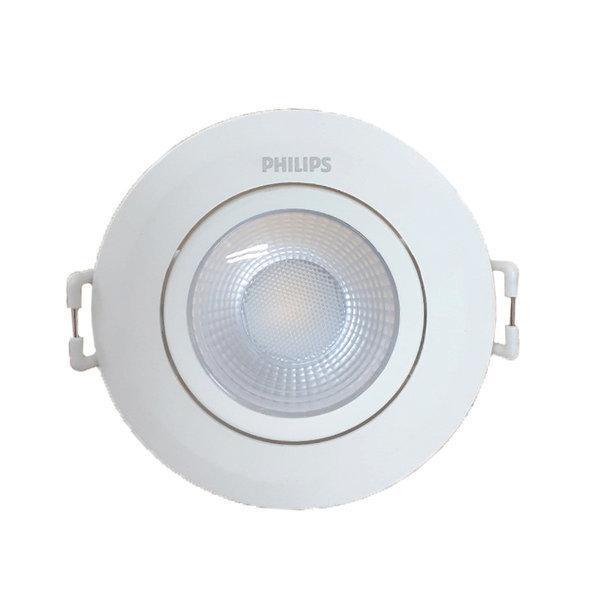 필립스 LED 매입등 3인치 6W/COB타입/다운라이트/NEW 상품이미지