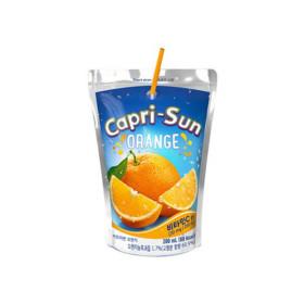 카프리썬 오렌지 x 10팩