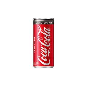 코카콜라 제로 250ml x 30캔