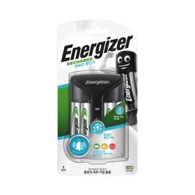 에너자이저 프로충전기 AA/AAA (AA충전지 4입 포함)