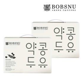 서울대 약콩두유 오리지널 190ml 48팩 (24팩 2세트)