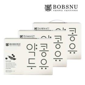 서울대 약콩두유 오리지널 190ml 72팩 (24팩 3세트)