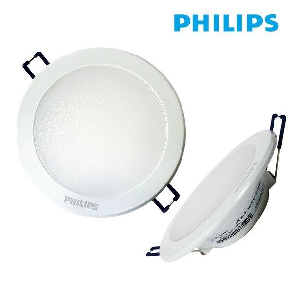 필립스 LED고급형매입등 4인치 7W LED다운라이트 상품이미지