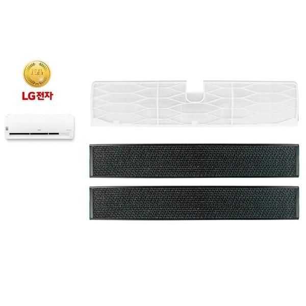 LG 휘센 정품 SQ06P9JWAJ 벽걸이 에어컨 필터모음 상품이미지