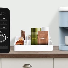 커피 차 티백 수납 정리함 화장품정리 한평카페