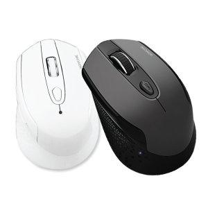 무소음 옵티컬 무선 마우스/블루투스 겸용 RX-560
