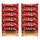천일식품 천일 김치볶음밥 300g 10개 깍두기 낙지