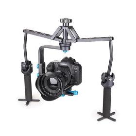 DSLR 카메라 짐벌 스테빌라이저 3축짐벌 영상촬영장비