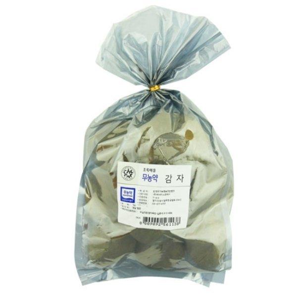 초록마을 무농약이상 감자 (1kg) 상품이미지