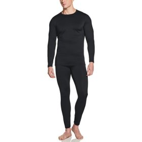 tesla Functional underlayer / T-shirt / round neck / turtleneck / pants / sportswear /