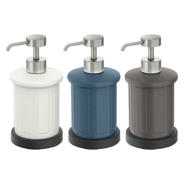 이케아 TOFTAN 물비누통/욕실용품/샴푸/퐁퐁/디스펜서 상품이미지