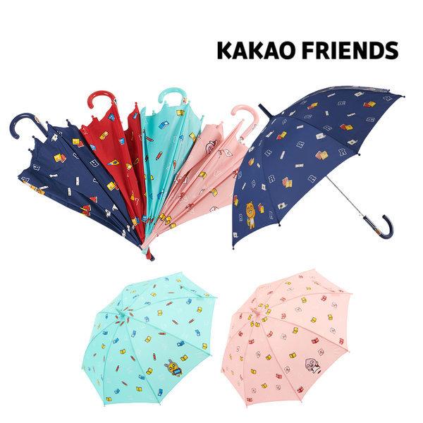 55 스쿨 자동 장우산 초등학생우산 상품이미지