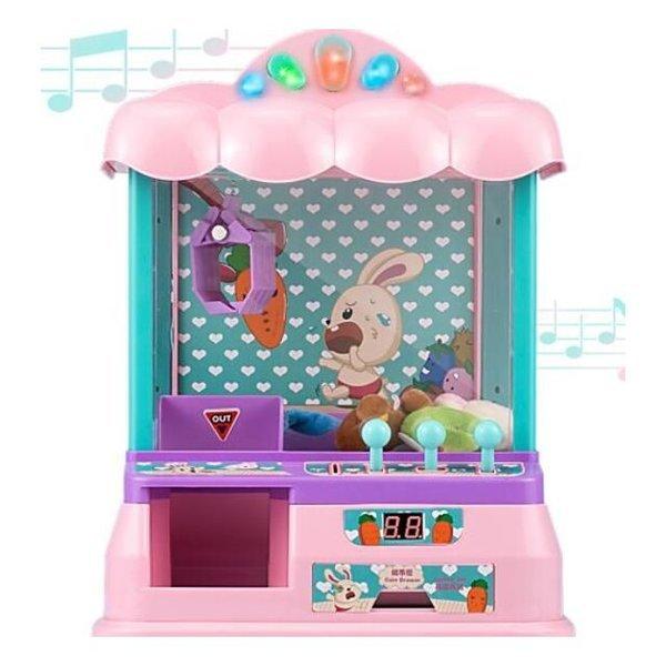 미니 인형뽑기기계 인기 어린이 완구 아동 장난감 상품이미지