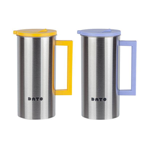 다토 스테인레스 물병 1.6리터 / 스텐물병 냉장고물통 상품이미지