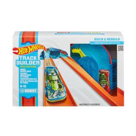 트랙빌더 기본트랙 시리즈 커브 가속 트랙 / 신상품